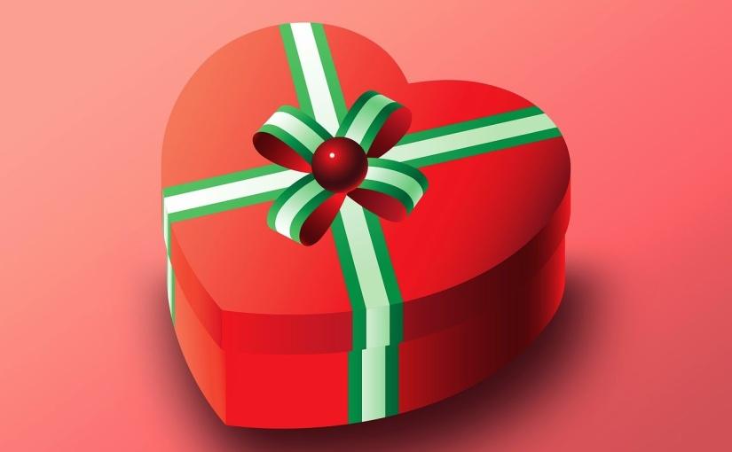 Happy Valentine's Day2020