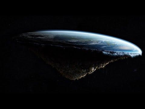 Is the EarthFlat?