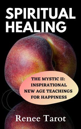 BECOMING spiritual healing