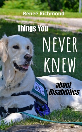Things You Never Knew about Disabilities