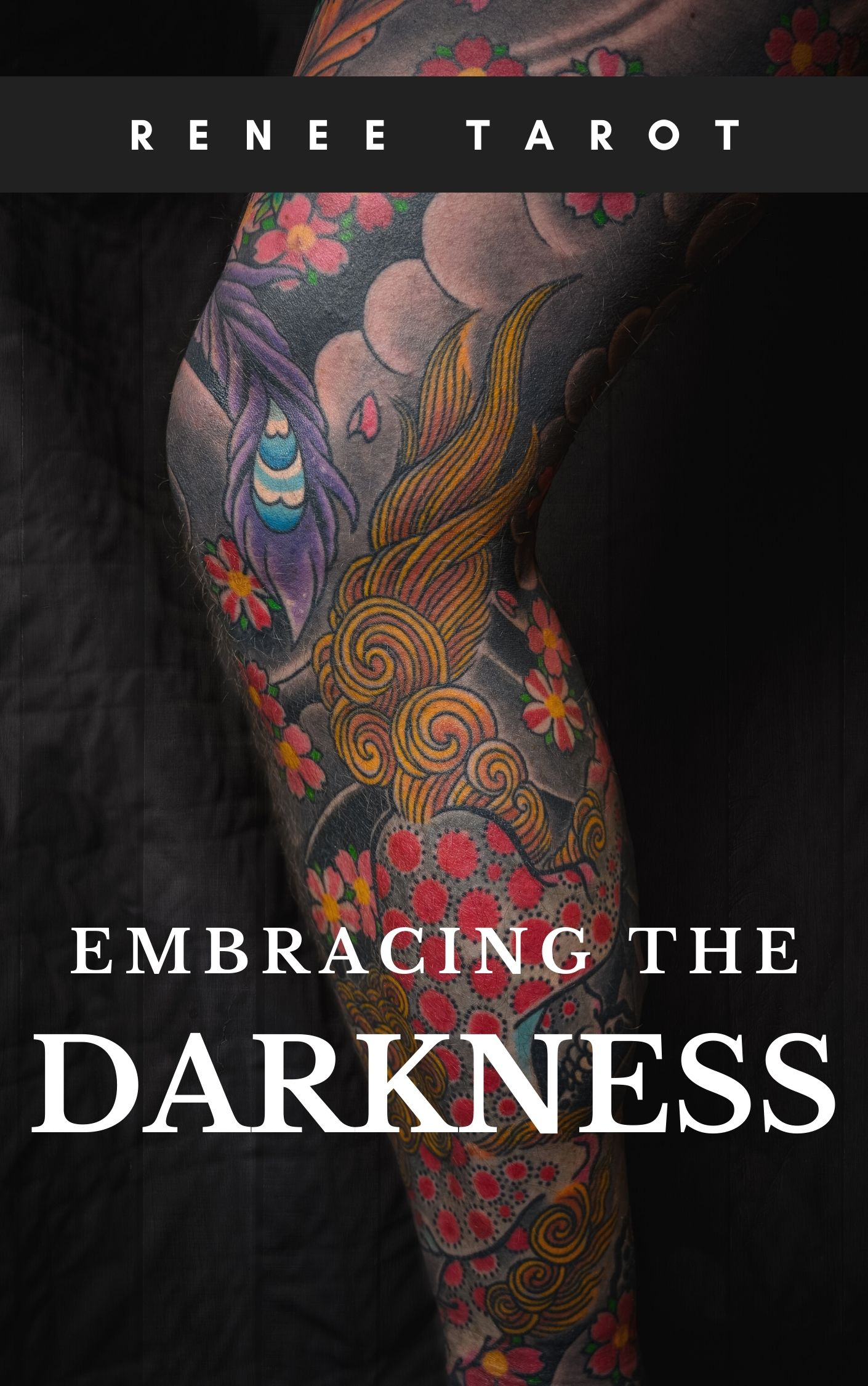 Embracing the Darkness 2